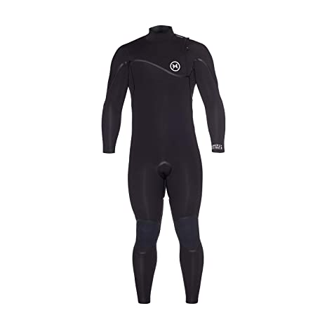 efc6114a58c DEEPLY Traje DE Surf Hombre Performance 4 3 ZIPPERLESS Talla XXL ...