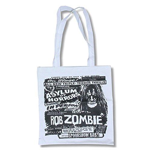 [해외]롭 좀비 걸즈 핸드백/Rob Zombie Girls Handbags