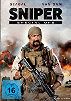Sniper - Special Ops