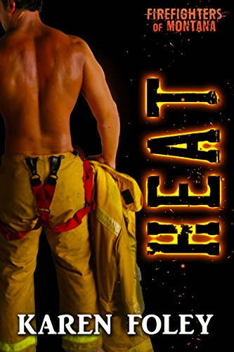 Heat by Karen Foley