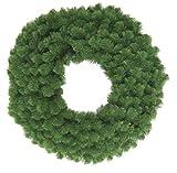 Celebrations Ashley Pine Wreath 30'' Dia 250 Tips