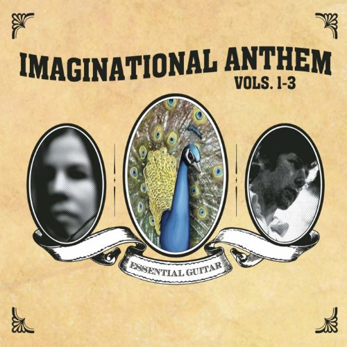 (Imaginational Anthem Vols. 1-3 [3 CD Box Set] )