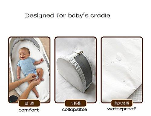 Portable Sleeping Baskets Cribs Multifunctional Folding Beds Baby Sleep Artifact