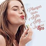 Lip Plumper Set, Natural Lip Enhancer & Lip Care
