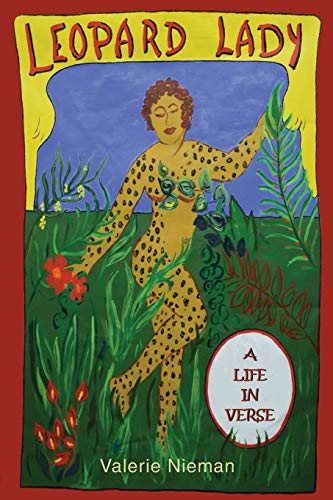 (Leopard Lady: A Life in Verse)