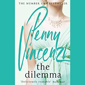 The Dilemma Audiobook