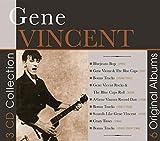 G.Vincent-6 Orig. Albums