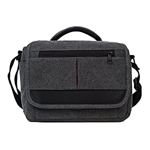 Medium Camera Equipment Bag by G-raphy for Nikon , Canon,Sony,Pentax , Olympus and other Cameras