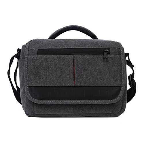 G-raphy Medium Camera Equipment Bag by for Nikon, Canon,Sony