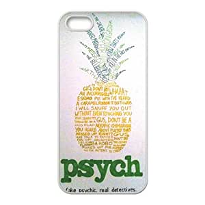 Happy Psych Cell Phone Case for Iphone 5s