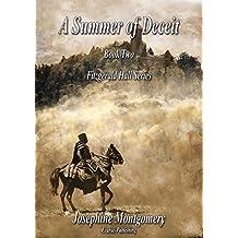 A Summer of Deceit (Fitzgerald Hall Series Book 2)