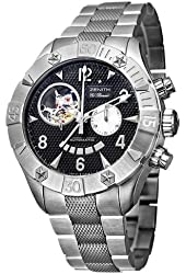 Zenith Defy Classic Open Men's Automatic Watch 03-0526-4021-21-M526