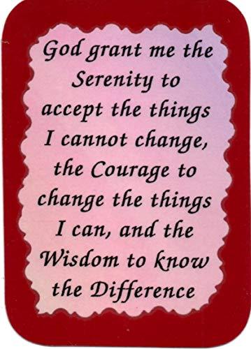Serenity Prayer 3