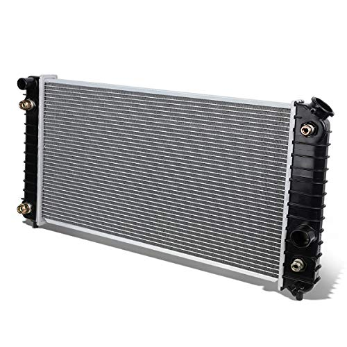 (For 96-05 Chevy Blazer/GMC Jimmy AT Lightweight OE Style Full Aluminum Core Radiator DPI 1826)