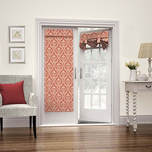 WAVERLY French Door Curtain - Donnington 26