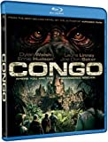 Image of Congo [Blu-ray]