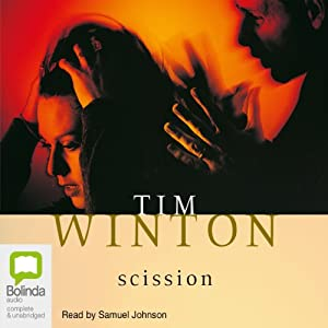 Scission Audiobook