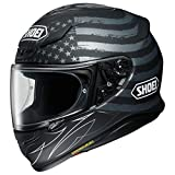 Shoei RF-1200 Full Face Motorcycle Helmet Dedicated TC-5 Matte Grey/Black X-Large (More Size Options)