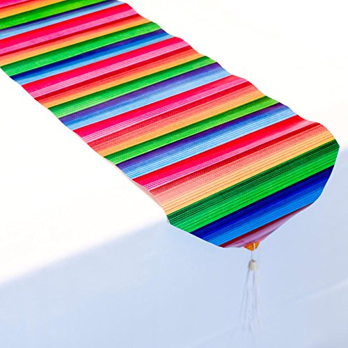 Fiesta Table Runner -