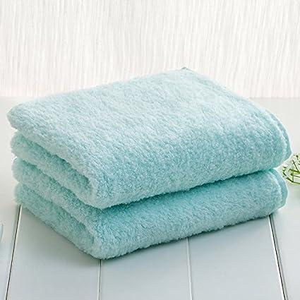 Mano towel-adult niños del bebé puro algodón toalla de cara Set toda algodón agua