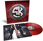 Smith/Kotzen (Red/Black Smoke Vinyl, Limited Edition) [Disco de Vinil]