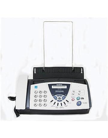 fax machines amazon com office electronics
