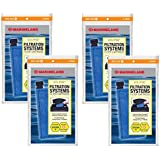 Marineland Rite-Size Cartridge K - 12 Total Cartridges (4 Packs with 3 per Pack)