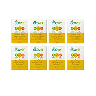 Ecover Natural Plant-based Dishwasher Powder
