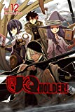 UQ Holder! Vol. 12