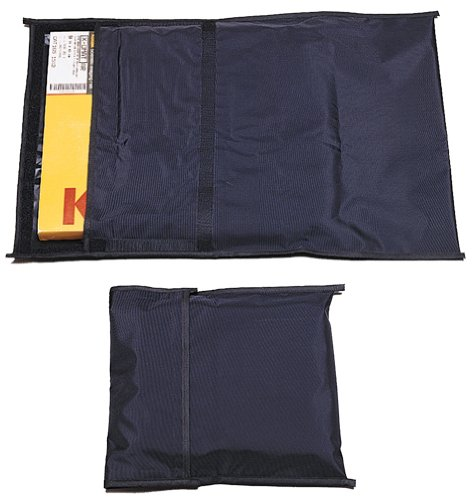 Bel-Art X-Ray Film Box Holder Bag for 8 x 10 in. Cassettes; 12 x 14⅛ in., Nylon (F13352-0001) by SP Scienceware (Image #2)