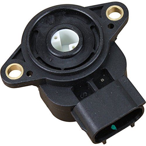 AIP Electronics Throttle Position Sensor TPS Compatible Replacement for 1996-2006 Toyota Truck Suv V6 L4 Pontiac Oem Fit TPS207