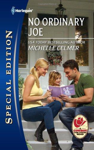 book cover of No Ordinary Joe