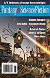 Fantasy & Science Fiction (print edition): more info