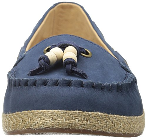 Ugg Australia , Chaussures bateau pour femme Bleu marine