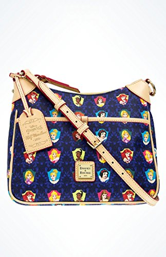 Princess Crossbody 1 2 Dooney amp; Marathon by Disney Bourke IxdPqawZI