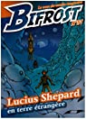 Bifrost, N°51 : Lucuis Shepard par Bifrost