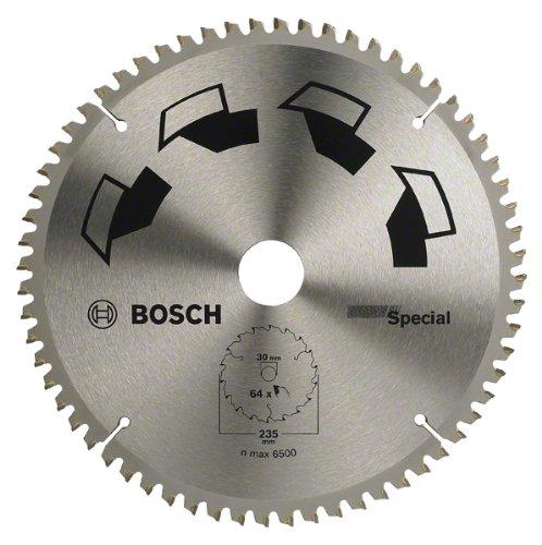 Bosch 2 609 256 895 Hoja de sierra circular SPECIAL