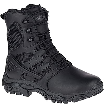 "Merrell Moab 2 8"" Tactical Response Waterproof Boot Women's"