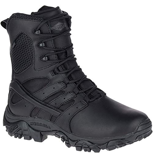 Merrell Work Women's Moab 2 8