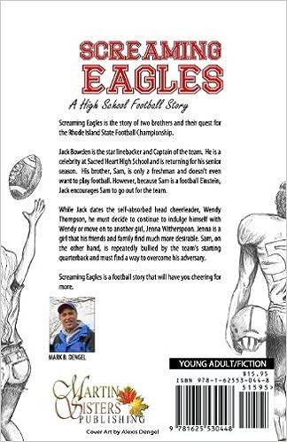 Screaming Eagles: Mark B Dengel: 9781625530448: Amazon.com: Books