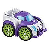 Playskool Heroes Transformers Rescue Bots Flip Racers Blurr