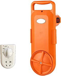 Portable Mini Washer Laundry, Hand Hled Quiet Compact Power Washing Machine with Digital Display, Two-Way Rotation, Timer Control, Environmental Laundry for Travel Family Outdoor Dorms and Apartments,