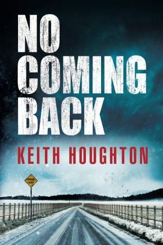 No Coming Back ebook