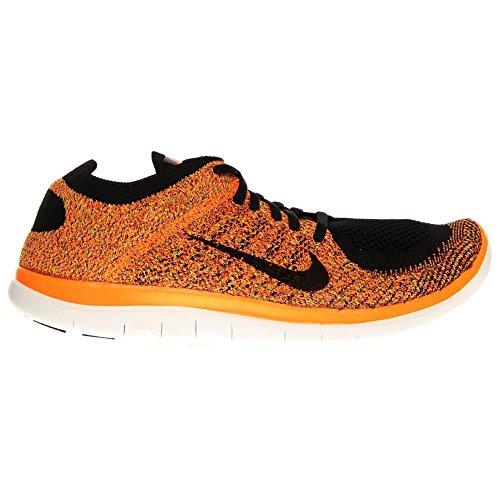 Nike Free 4.0 Flyknit Men (631053-011)