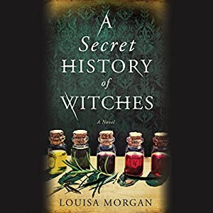 A Secret History of Witches Audiobook
