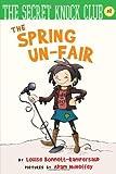 The Spring Un-Fair, Louise Bonnett-Rampersaud, 0761462155