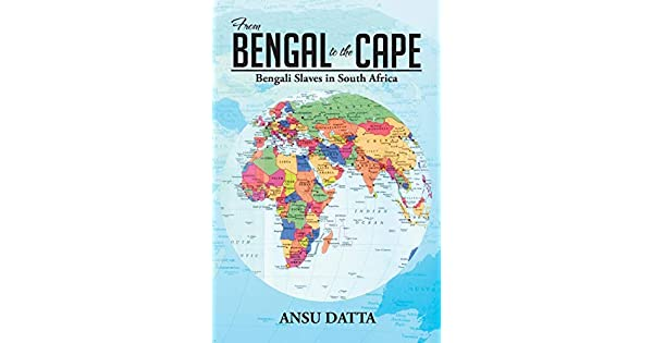 Amazon.com: From Bengal to the Cape: Bengali Slaves in South ...