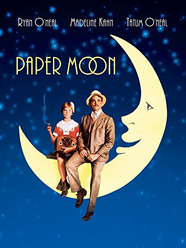 Filmcover Paper Moon