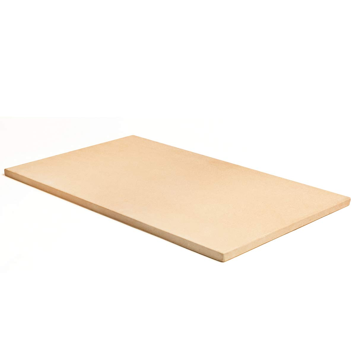 Pizzacraft PC9899 Rectangular ThermaBond Baking and Pizza Stone for Oven or Grill by Pizzacraft
