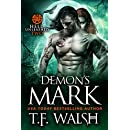 Demon's Mark (Hell Unleashed Book 2)